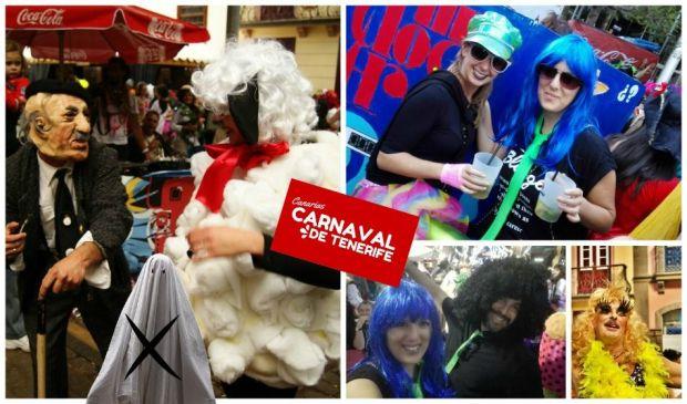 carnaval de día tenerife 2016