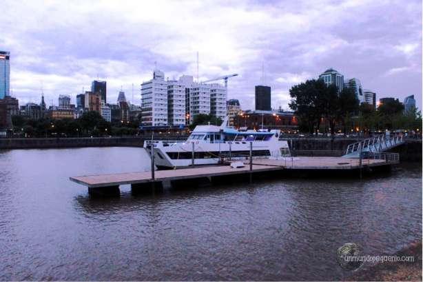 Puerto Madero 8