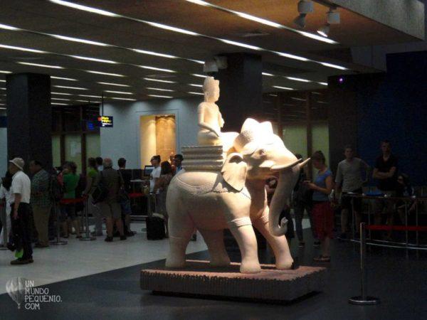 migraciones siem reap elefante