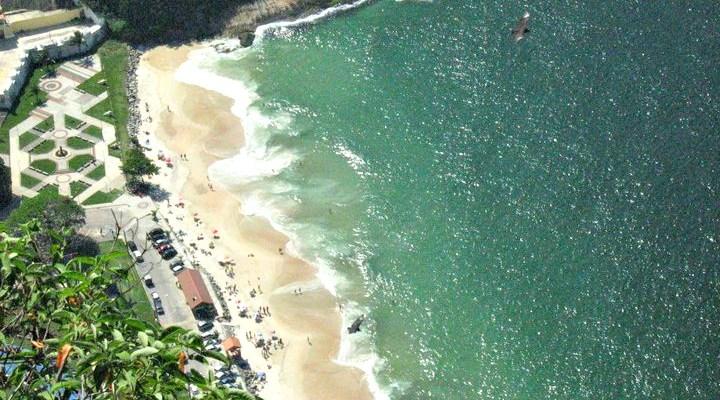 Playas de Río de Janeiro - Botafogo