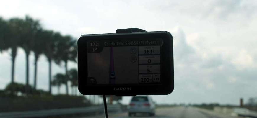 GPS Ruta Florida