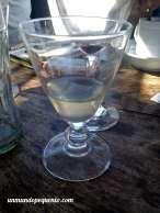 Mistela blanco Sala de Payogasta