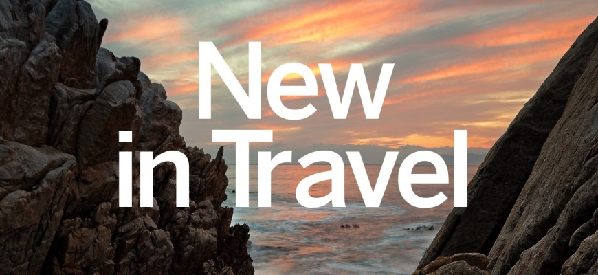 New in travel 2016 Lonely Planet