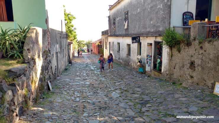 Calle de Colonia