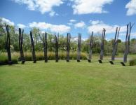 Esculturas para sentarse