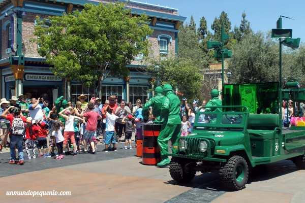 Soldados de Toy Story