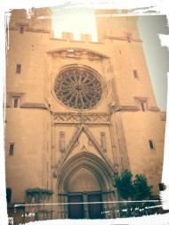 Iglesia de Narbonne