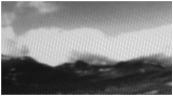"""Eidsbugarden"" #3 (2007), 22 x 40 cm on 42 x 59,4 sheet, inkjet on Hahnemühle Fine Art Paper, ed 10"
