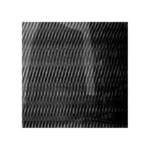 """NYC"" #11 (2007), inkjet print on Hahnemühle Fine Art Paper, 25 x 25 cm on A2 sheet, ed 10"