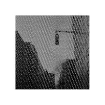 """NYC"" #9 (2007), inkjet print on Hahnemühle Fine Art Paper, 25 x 25 cm on A2 sheet, ed 10"