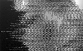 digital silkscreen on brushed alu 60x120 cm