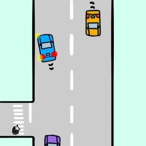 停車の手順