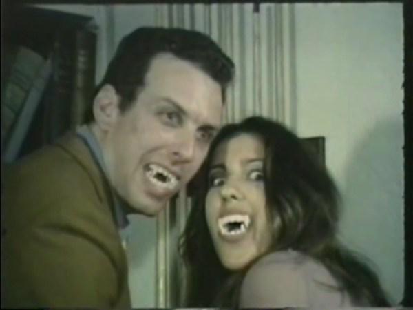 Film Review: Gums (1976, dir. Robert J. Kaplan) | Through ...
