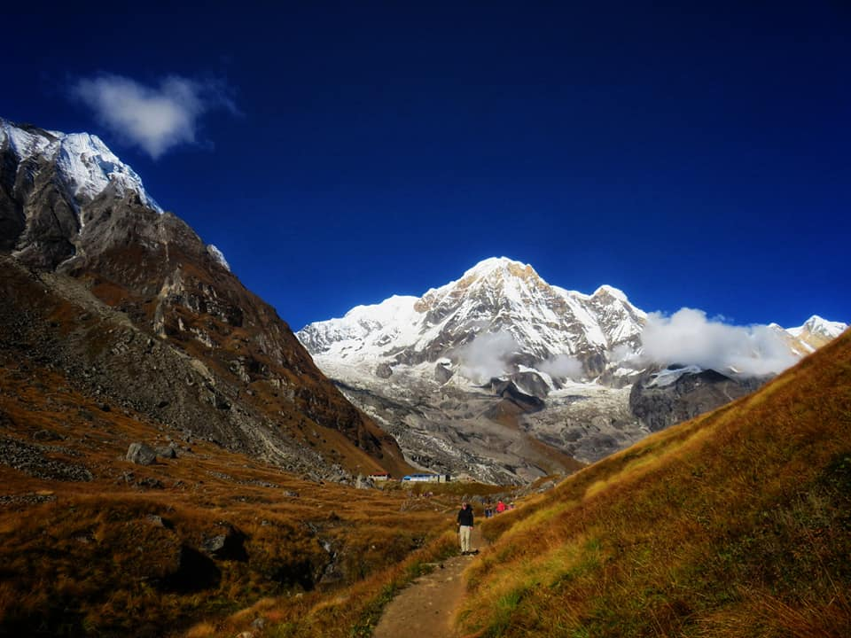 Hotels In Annapurna Base Camp
