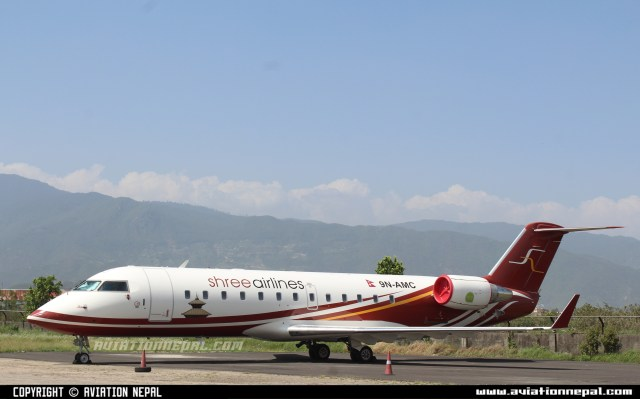List Of Airlines Of Nepal : Domestic Flight