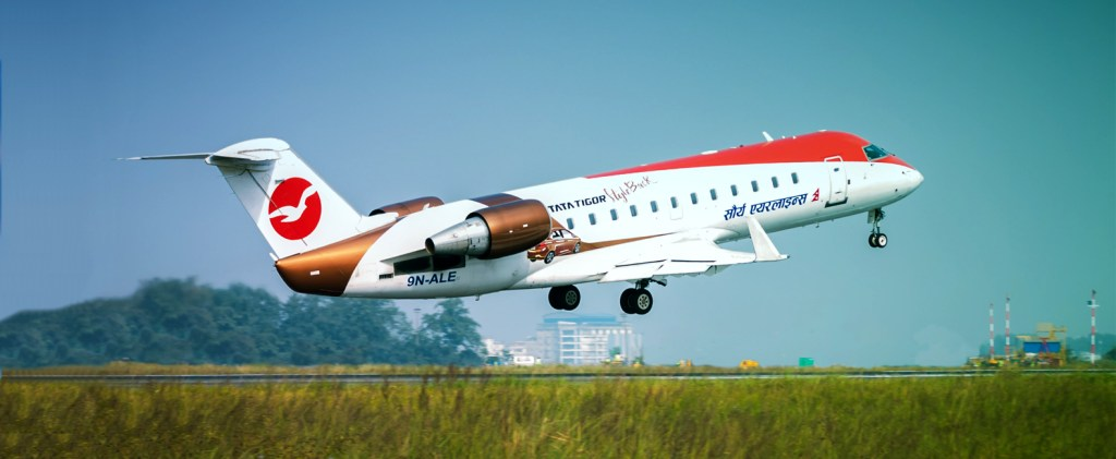 List of airlines of nepal