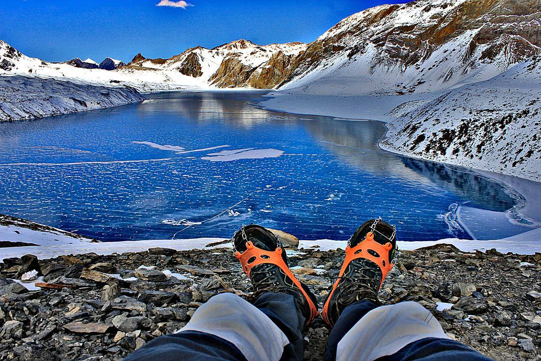 Tilicho Lake Trek Packing List | How-To Pack