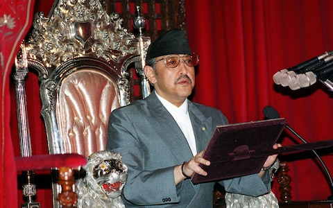 Facts About King Birendra Bir Bikram Shah