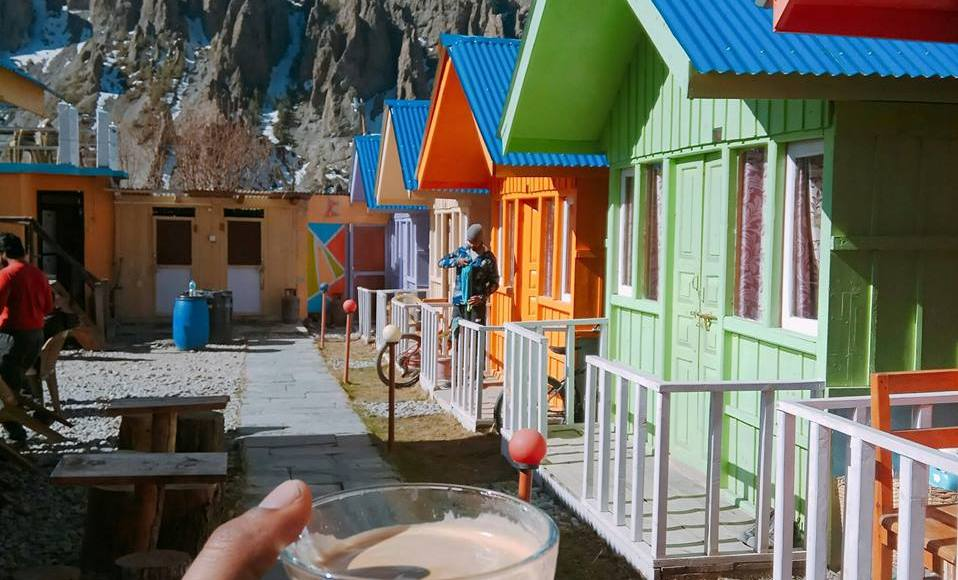 Reasons You Should Not Stay At Alpine Home In Manang