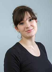 Katherine Lattey