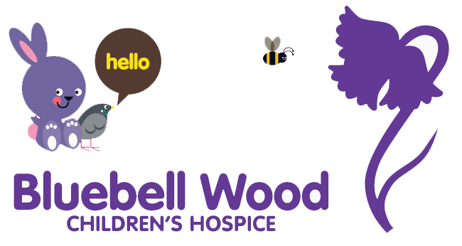 The Unofficial Guide to Medicine - Charity - Bluebell Wood logo