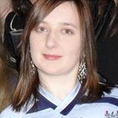 Andrea McCarthy
