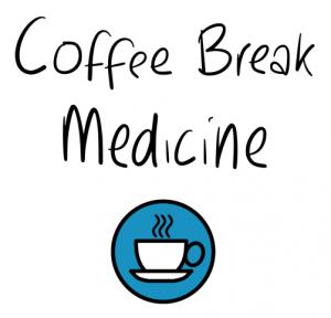 Medical Education - Coffee Break Medicine Logo