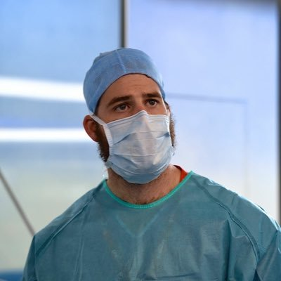 Medical Education - Surgeon