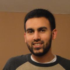 Omair Sadiq