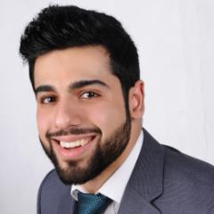 Yasser Al Omran