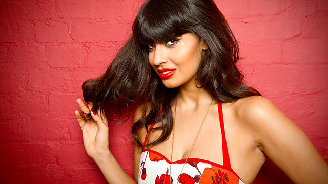 Jameela Jamil and Matt Edmondson head new changes at Radio 1
