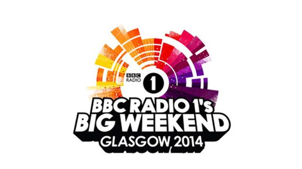 Radio 1's Big Weekend 2014 in Glasgow