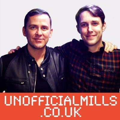 I Dreamed A Dream – Scott Mills The Musical