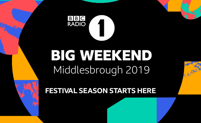 Radio 1's Big Weekend 2019: Live coverage