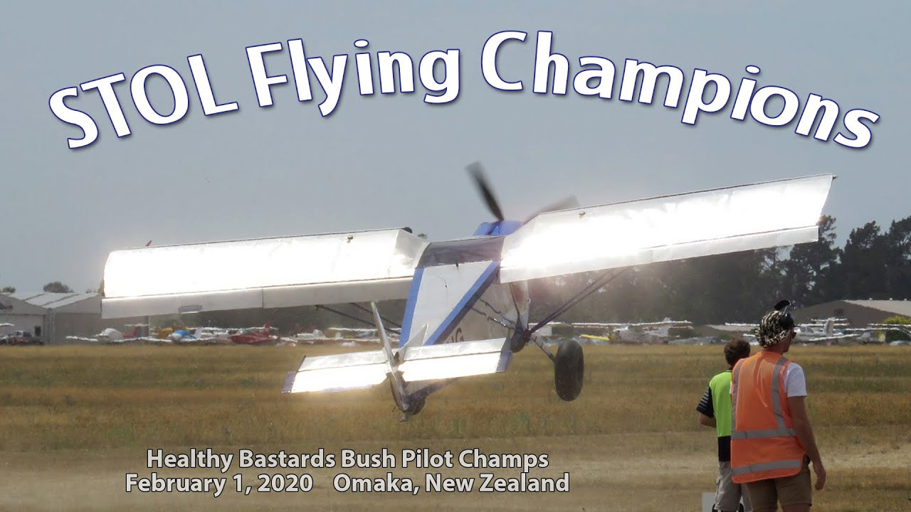 Bush Plane Capabilities Are Simply Hard To Believe