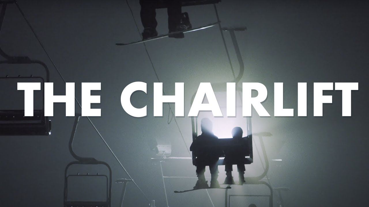 Celebrate Skiing's Greatest Invention...The Chairlift