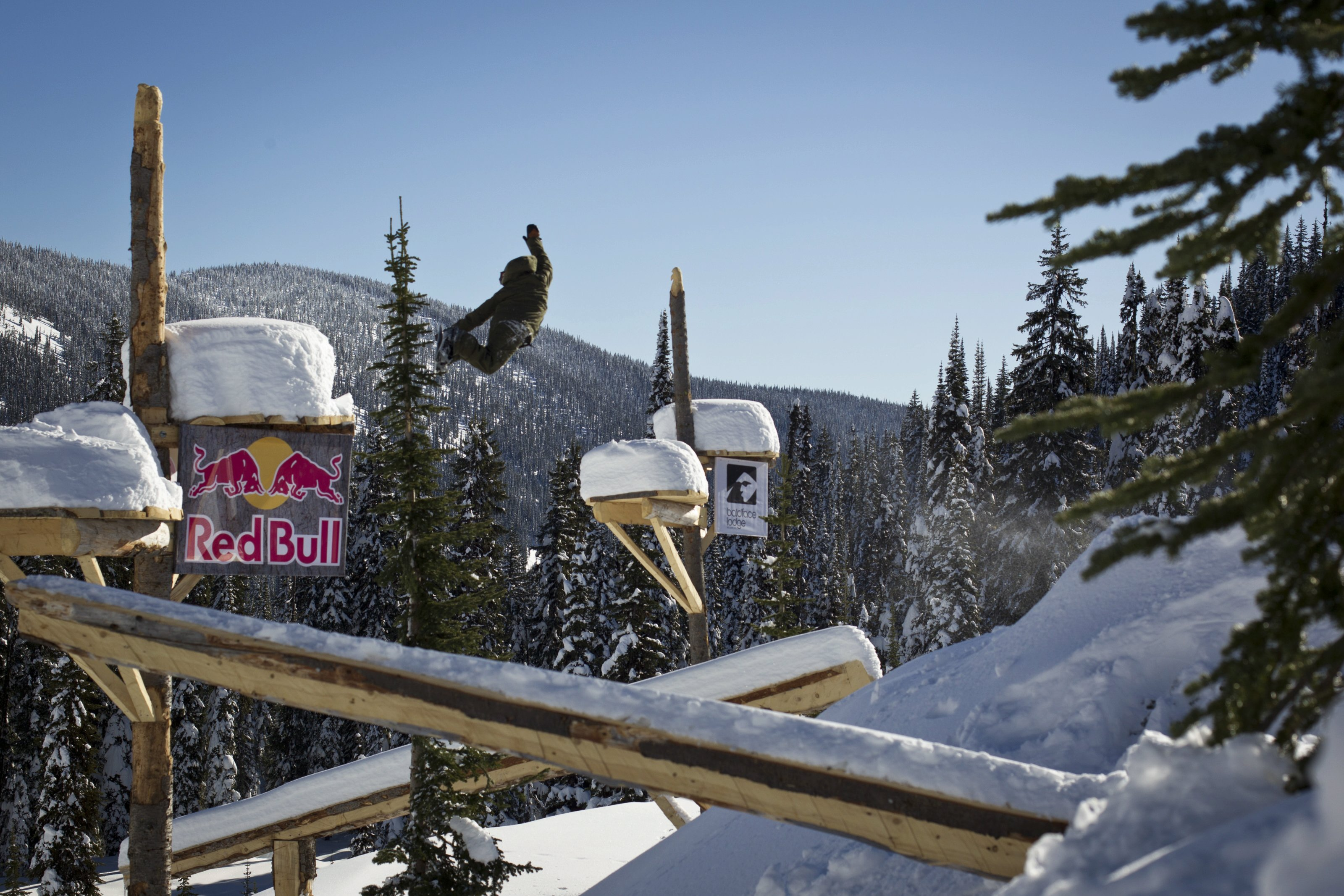 YETI Natural Selection Jackson Hole Highlights- Best Comp In Snowboarding?