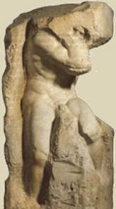 Miguel Estatua I