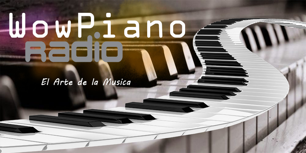 Wow Piano Radio