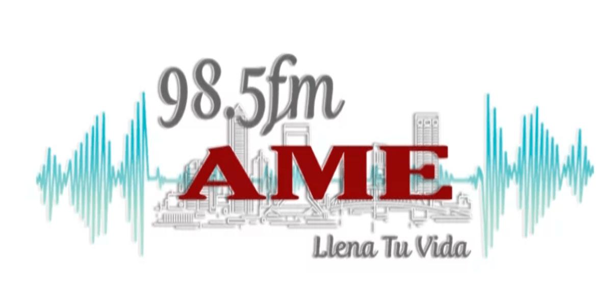 Ame98.5 FM