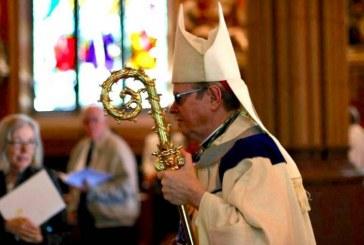 """""""No construyas esta Estrella de la Muerte"""": el obispo de Albany escribe a uno de sus rebaños, el Gobernador Andrew Cuomo"""