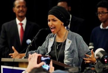 Congresista seguidora del Islam se Burla de Jesús y del Pueblo de Israel ante Todo el Mundo