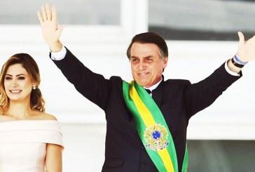 """Nuevo Presidente de Brasil: """"Destruiré la Ideología de Género en nombre de Dios y la Familia"""""""