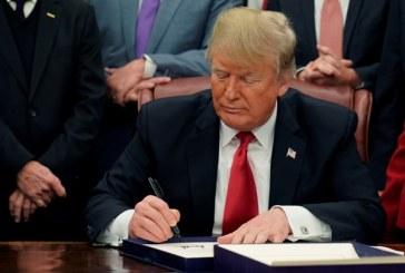 Proclamación presidencial sobre el día de la libertad religiosa, 2019