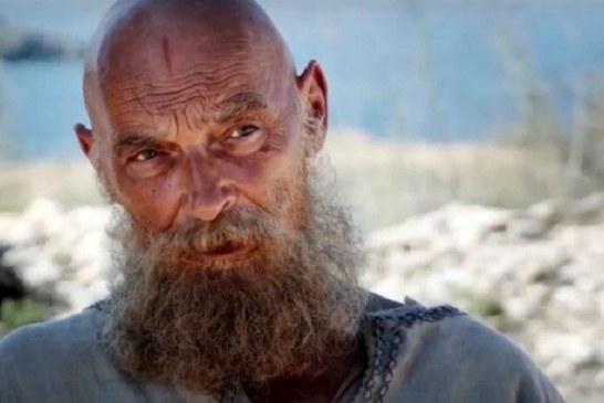 Actor de «Pablo: apóstol de Cristo» dice que fue lleno del Espíritu Santo en el rodaje