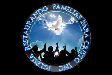 Restaurando Familias para Cristo INC.