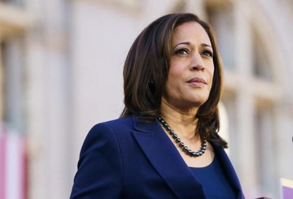 La senadora Kamala Harris aboga por la legalización de la prostitución