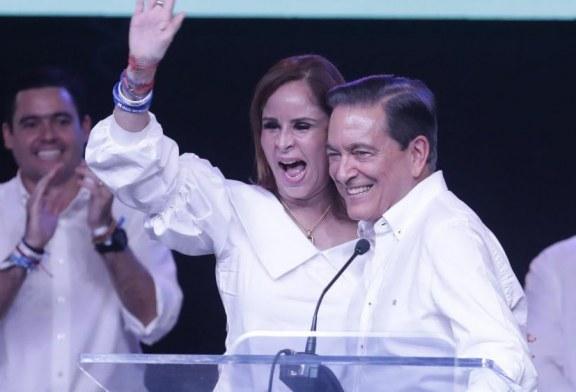 """""""Un cristiano devoto"""", así se describe Laurentino Cortizo, el nuevo presidente de Panamá"""
