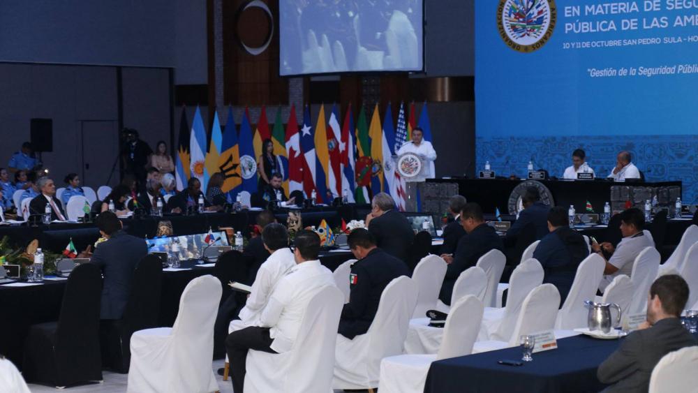 Líderes evangélicos defenderán la vida y la familia en Asamblea General de la OEA