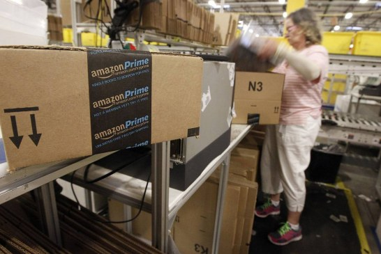 Amazon saca libros de autores que alguna vez se identificaron como gays y lesbianas
